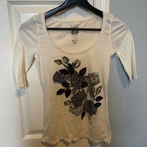 XS Lucky Brand Shirt